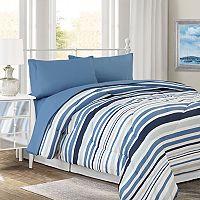 Windsor Hill Nathan Bed Set
