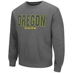 Men's Campus Heritage Oregon Ducks Wordmark Sweatshirt