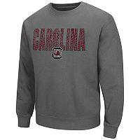 Men's Campus Heritage South Carolina Gamecocks Wordmark Sweatshirt