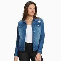 Women's Gloria Vanderbilt Ellie Jean Jacket