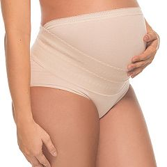 Maternity Annette Adjustable Support Brief IM0002PT
