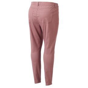Plus Size LC Lauren Conrad Pull-On Jeggings