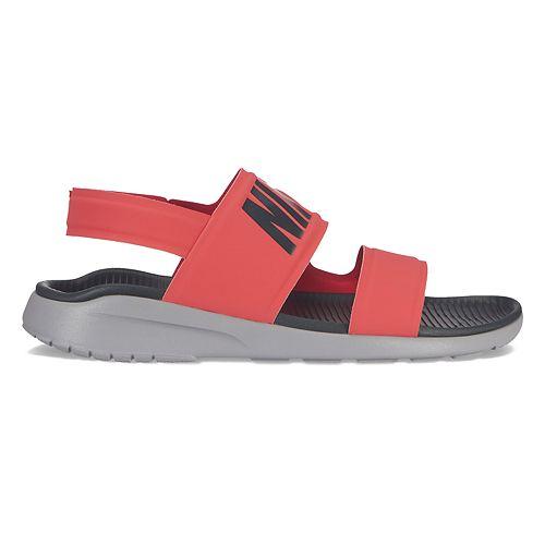 huge inventory 05841 759e2 Nike Tanjun Women s Sandals