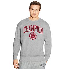 Men's Champion Heritage Fleece Top
