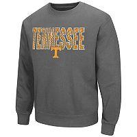 Men's Campus Heritage Tennessee Volunteers Wordmark Sweatshirt