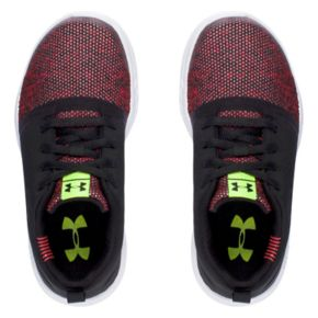 Under Armour Charged 24/7 Low Preschool Boys' Sneakers