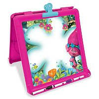 Dreamworks Trolls Table Top Easel Set