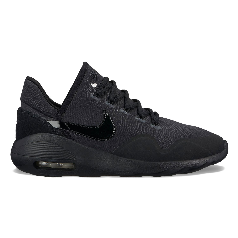 nike sneakers model free run 2.0 black\/pink fingernails
