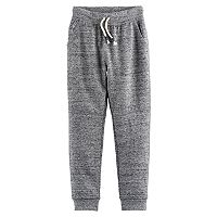 Boys 4-7x SONOMA Goods for Life™ Marled Jogger Pants