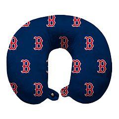 Boston Red Sox Travel Pillow