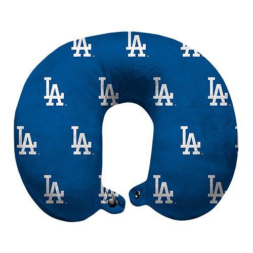 Los Angeles Dodgers Travel Pillow