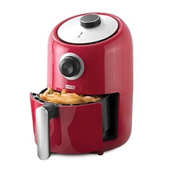 Dash DCAF150GBRD02 Compact Air Fryer