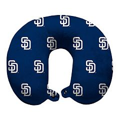 San Diego Padres Travel Pillow