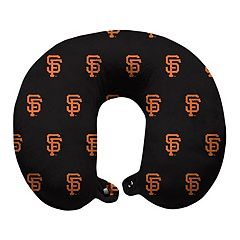 San Francisco Giants Travel Pillow