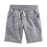 Boys 4-7x SONOMA Goods for Life™ Marled Pocket Shorts