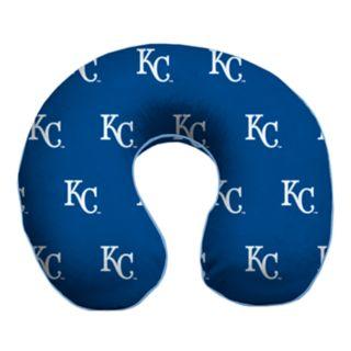 Kansas City Royals Memory Foam Travel Pillow