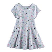 Disney's Minnie Mouse Skater Dress by Jumping Beans®