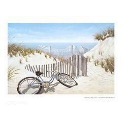 Art.com Summer Memories Wall Art Print