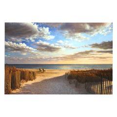 Beach Wall Art coastal & nautical art - wall decor, home decor | kohl's