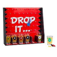 Wembley Drop It Game
