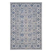 Safavieh Artisan Aria Framed Floral Rug