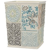 Creative Bath Veneto Wastebasket