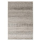 Natco Corso Alvis Ornate Striped Rug