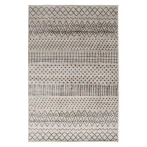 Natco Corso Alvis Ornate Striped Rug