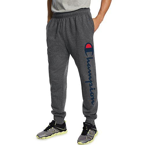 90bba7f13c09 Men s Champion Classic Jogger Pants