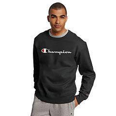 Men's Champion Logo Fleece