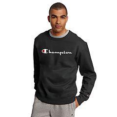 Men's Champion Logo Fleece