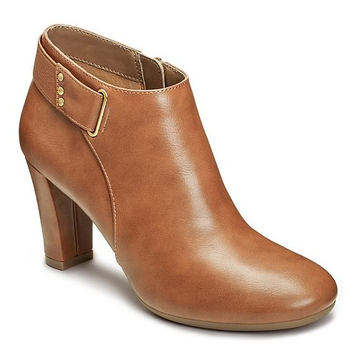 A2 by Aerosoles Women's Honesty Ankle Boot