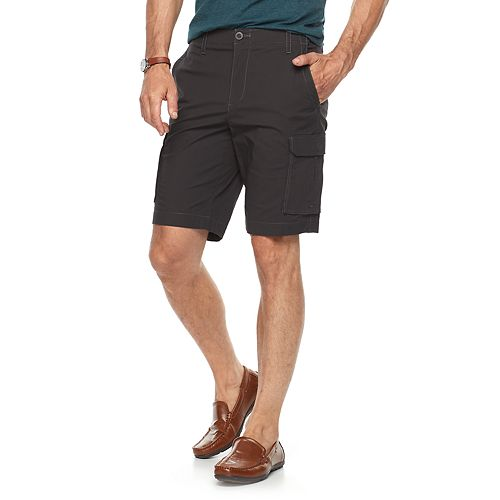 Men's Apt. 9® Regular-Fit Stretch Cargo Shorts