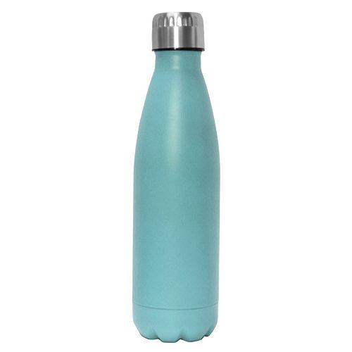 Wellness Double Wall Stainless Steel 17-oz. Water Bottle