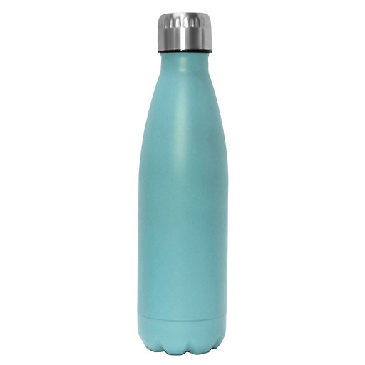 c21653c74c Wellness Double-Wall Stainless Steel 17-oz. Water Bottle