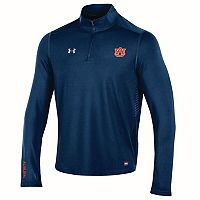 Men's Under Armour Auburn Tigers Reactor Pullover