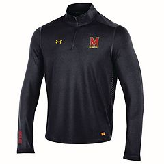 Men's Under Armour Maryland Terrapins Reactor Pullover