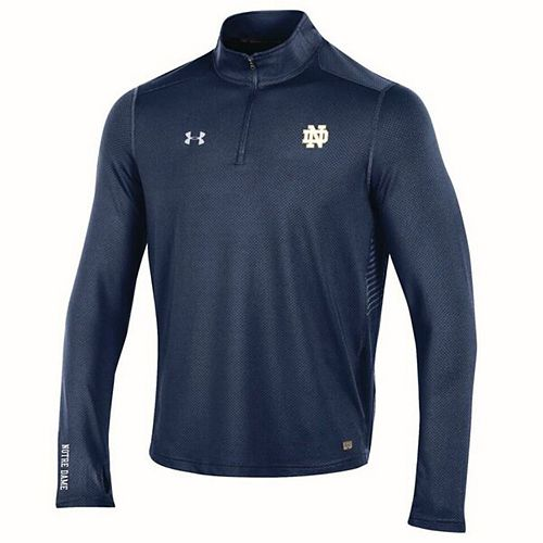 Men's Under Armour Notre Dame Fighting Irish Reactor Pullover