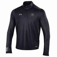 Men's Under Armour South Carolina Gamecocks Reactor Pullover