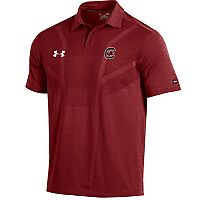 Men's Under Armour South Carolina Gamecocks Tour Polo