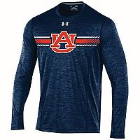 Men's Under Armour Auburn Tigers Training Tee