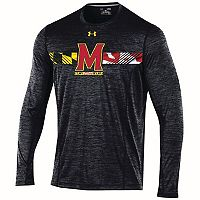 Men's Under Armour Maryland Terrapins Training Tee