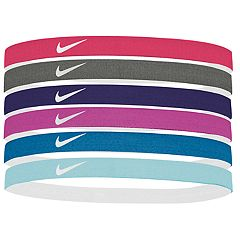 Nike 6-pk. Swoosh Headband Set