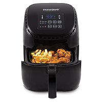 NuWave 3-qt. Digital Air Fryer + $10 Kohls Cash