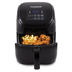 NuWave 3-qt. Digital Air Fryer As Seen on TV