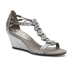 cost online low cost for sale New York Transit Brightest ... Women's Wedge Sandals UykmjBnYiF