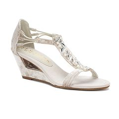 New York Transit Brighter Thought Women's Wedge Sandals
