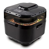 NuWave 10-qt. Digital Air Fryer As Seen on TV
