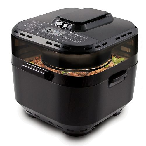 Nuwave 10 Qt Digital Air Fryer As Seen On Tv