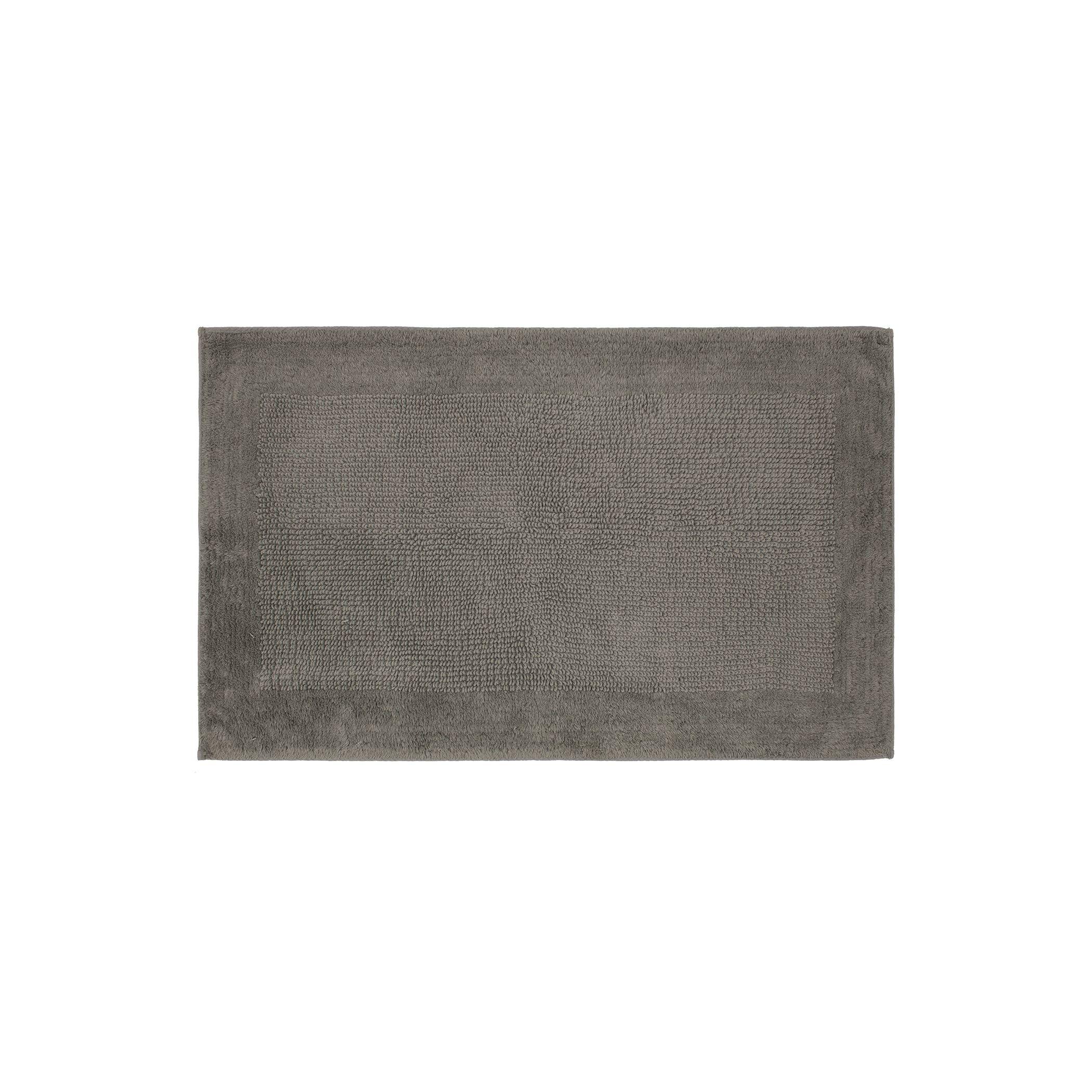Charmant SONOMA Goods For Life™ Cotton Reversible Solid Border Bath Rug   17u0027 X 24